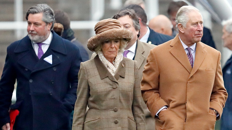 Prince Charles' royal aide Michael Fawcett steps down amid 'golden visa' scandal
