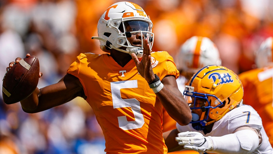 Tennessee looking to regain home field advantage, while also building back trust