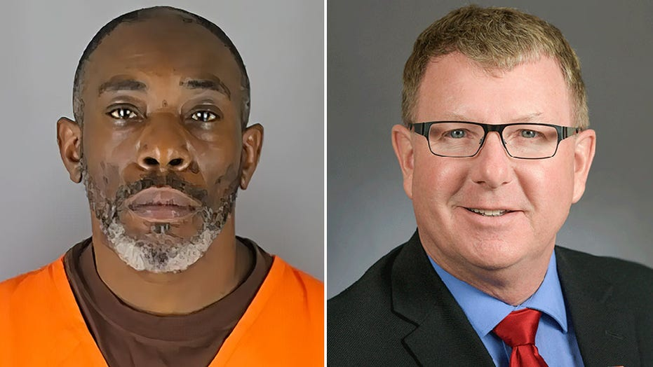 Minnesota Republican calls on Freedom Fund once backed by VP Harris to stop bailing out violent offenders