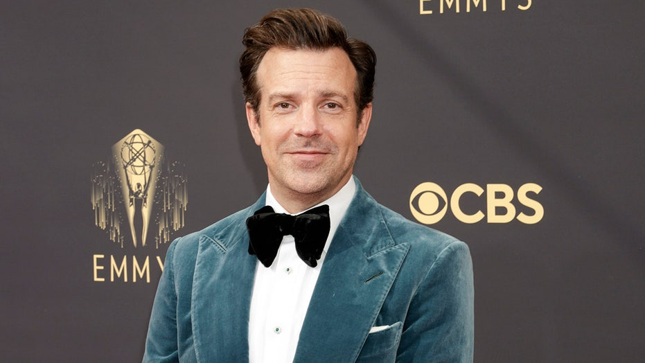 Jason Sudeikis reveals why he doesn't use his birth name