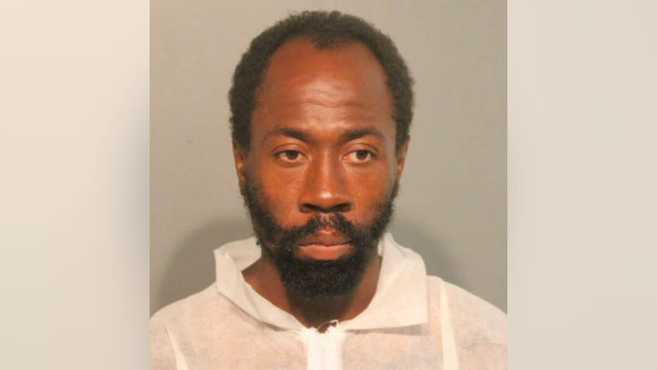 Chicago man charged in alleged stabbing of Chase bank employee