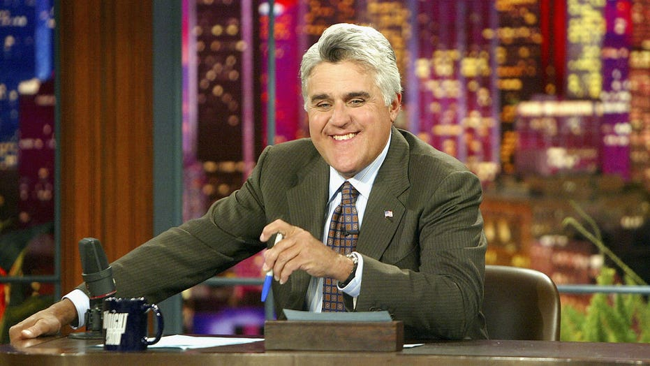Jay Leno on cancel culture and rules of comedy: 'If you don't conform to them, you're out of the game'