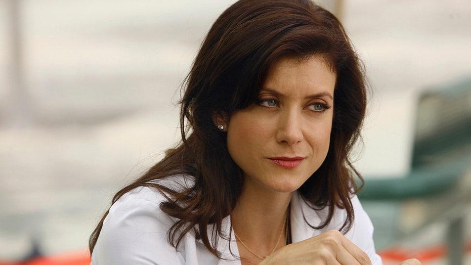 Kate Walsh sets 'Grey's Anatomy' return for season 18