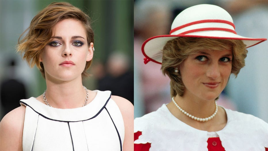 'Spencer' trailer sees Princess Diana contemplate divorce from Prince Charles