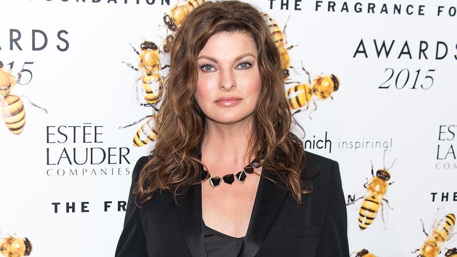 Model Linda Evangelista says she was left 'deformed' after a cosmetic procedure that 'destroyed' her career