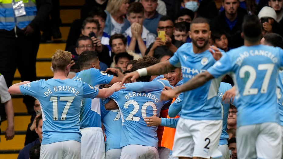 City reasserts title credentials as rivals drop points