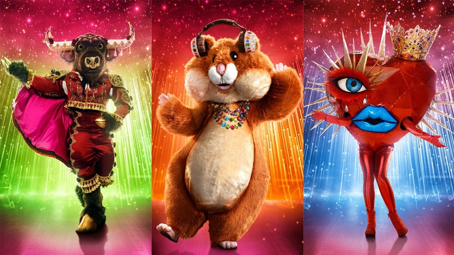 FOX fall television preview: 'The Masked Singer,' 'Our Kind of People' and more anticipated shows