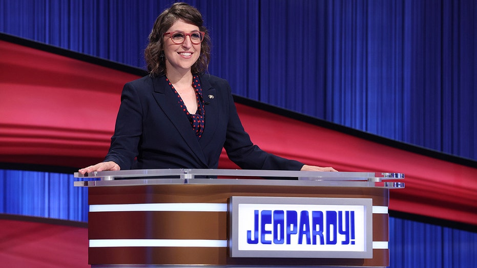 Mayim Bialik's 'Jeopardy!' goal is to maintain the integrity of the show following Mike Richards' exit
