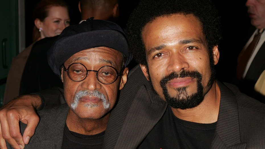 Melvin Van Peebles, icon of Black cinema, dead at 89