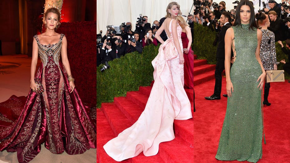Met Gala 2021: A look back at some of the most eye-catching looks