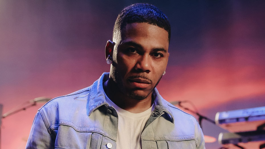 Nelly says new 'Heartland' album is a love letter to country music's 'last frontier'