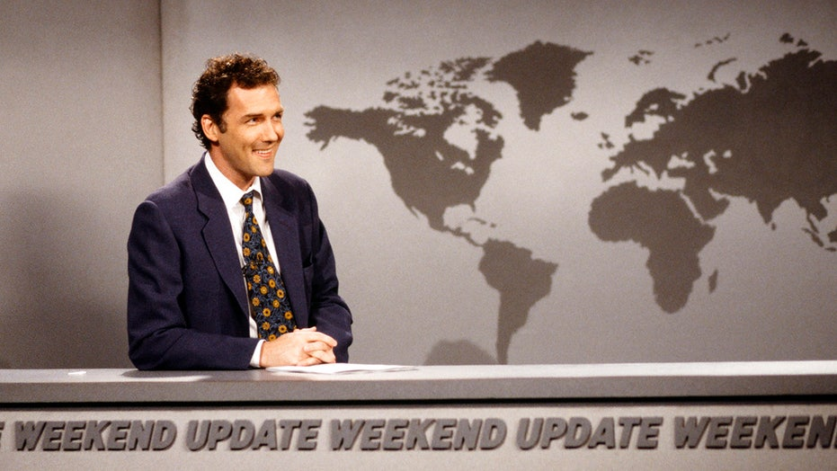 Norm Macdonald mourned by 'Saturday Night Live' family: 'He was just plain funny'