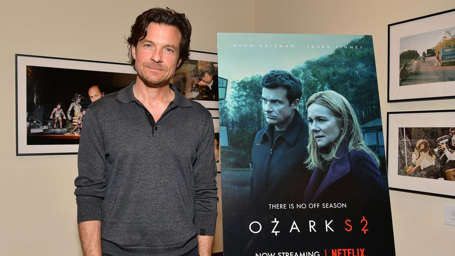 Netflix releases first-look at season 4 of 'Ozark'