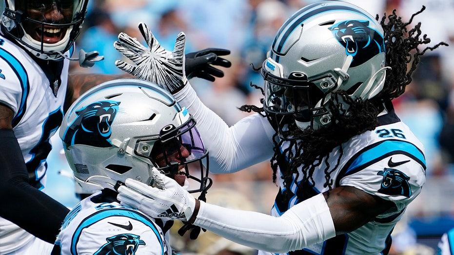 NFL Week 3 schedule, scores, updates and more