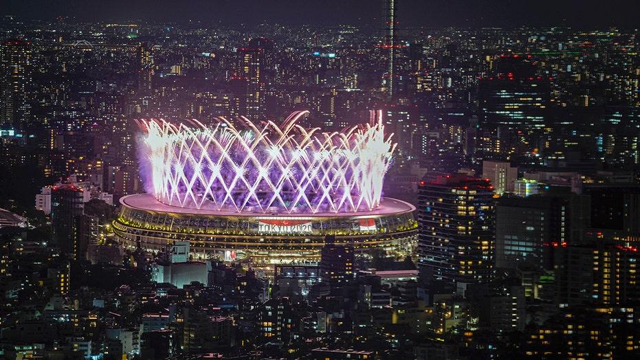 Paralympic closing marks end of Tokyo's 8-year Olympic saga