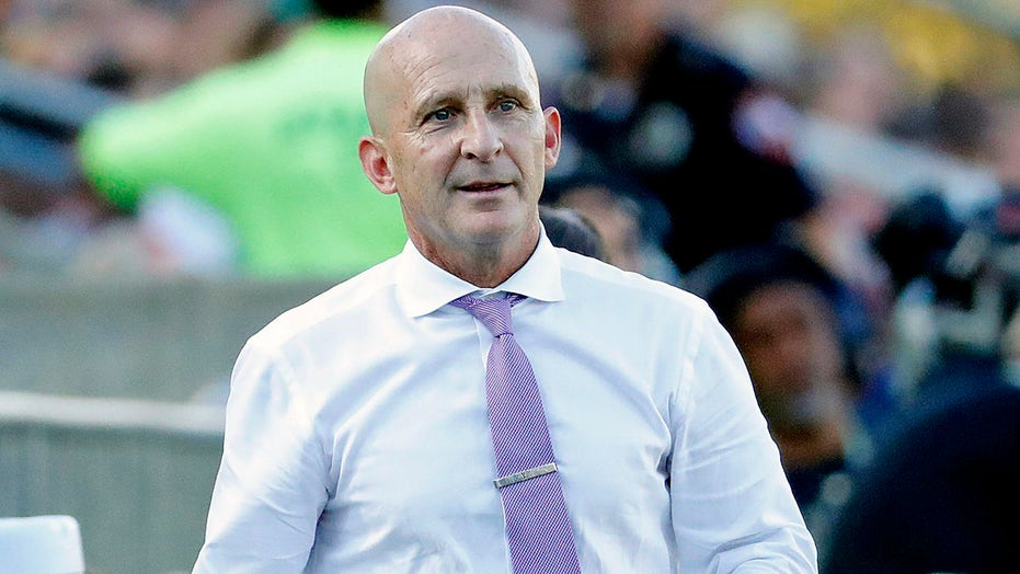NWSL comes under scrutiny from top stars as coach is fired over sexual misconduct allegations