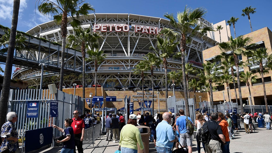 Woman, child fall to their deaths at Petco Park before Padres game: 'It's a horrible, horrible thing'