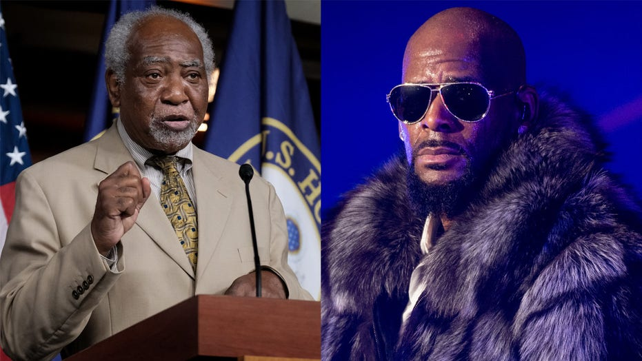R. Kelly 'can be redeemed,' Rep. Danny Davis says