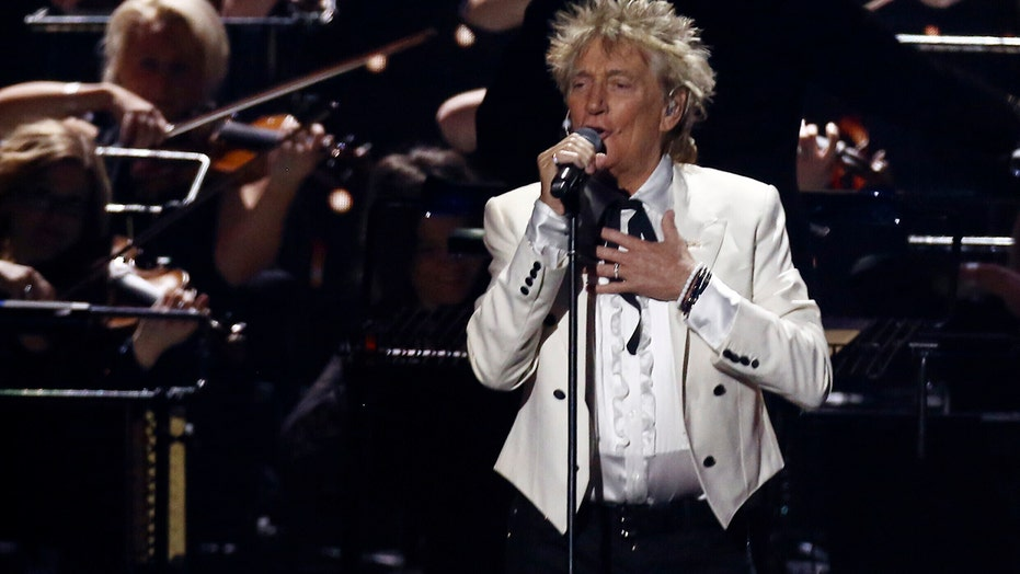Rod Stewart's trial for a battery charge canceled by judge as singer seeks plea agreement