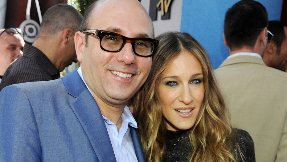 Sarah Jessica Parker breaks silence on death of 'Sex and the City' co-star Willie Garson
