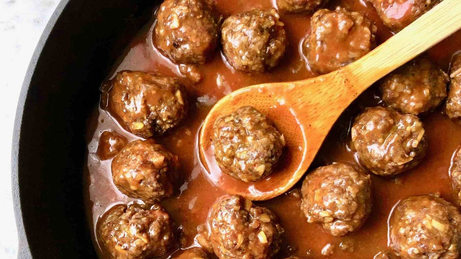 Tailgate Meatballs for NFL game day: Try the recipe