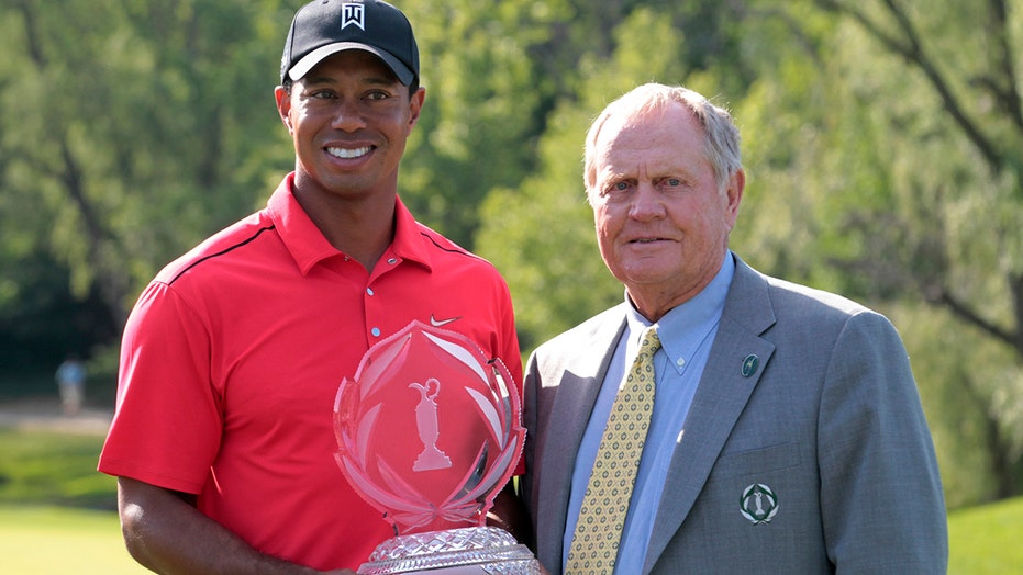 Jack Nicklaus predicts whether Tiger Woods will play golf again