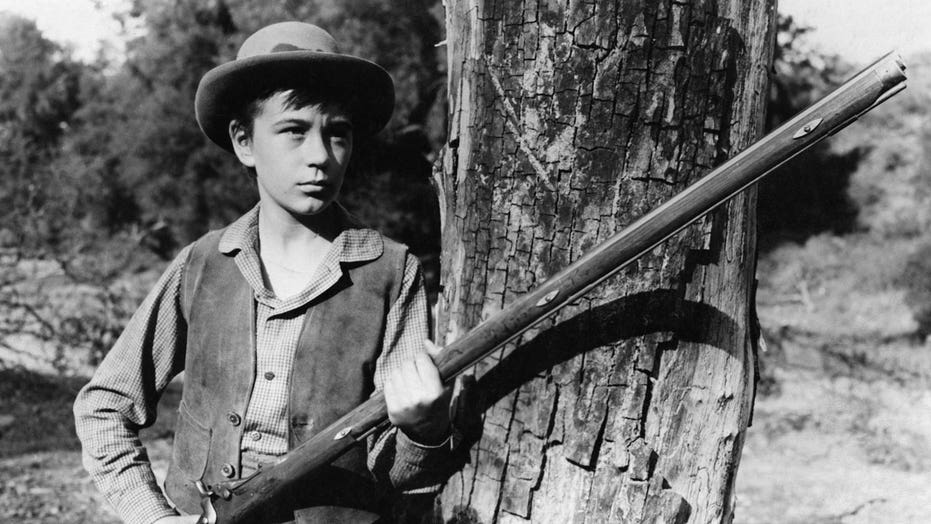 Tommy Kirk, 'Old Yeller' child star, dead at 79