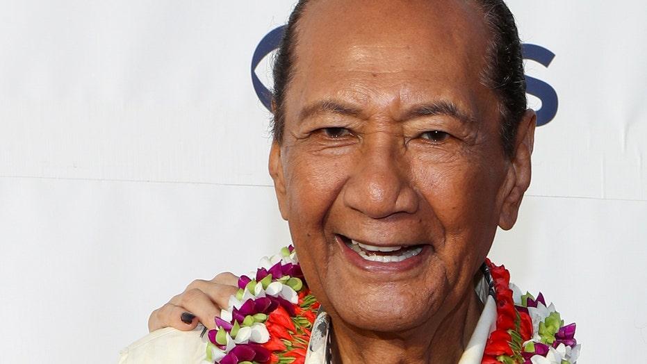 'Hawaii Five-0'Actor Al Harrington muerto en 85