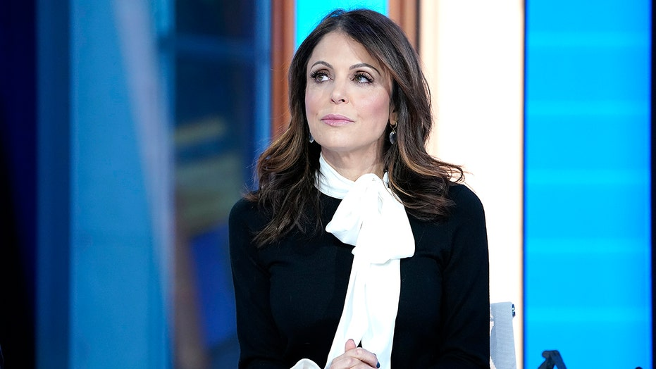 Bethenny Frankel talks B Strong's disaster relief efforts in Louisiana, how she navigates around red tape
