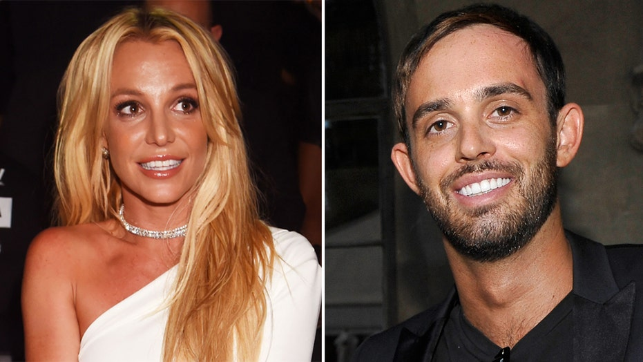 Britney Spears' longtime agent Cade Hudson quietly helped singer amid conservatorship battle: report