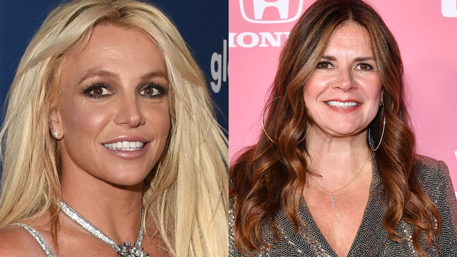 Britney Spears' former business manager Lou Taylor: 5 things to know