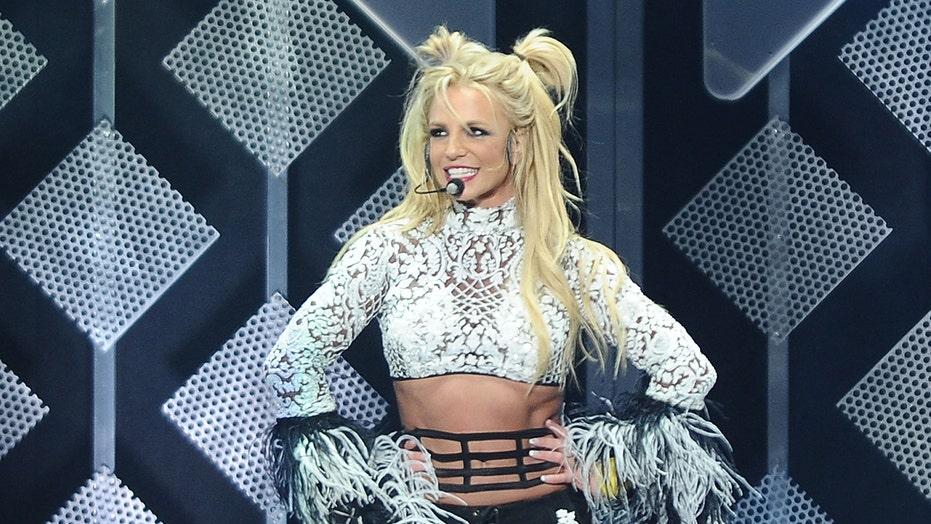 Britney Spears' latest conservatorship hearing gets underway