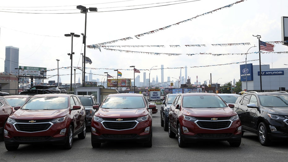 9 Labor Day weekend car deals to look for
