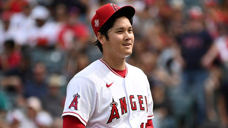 Shohei Ohtani casts doubt on Angels future: 'I want to win'