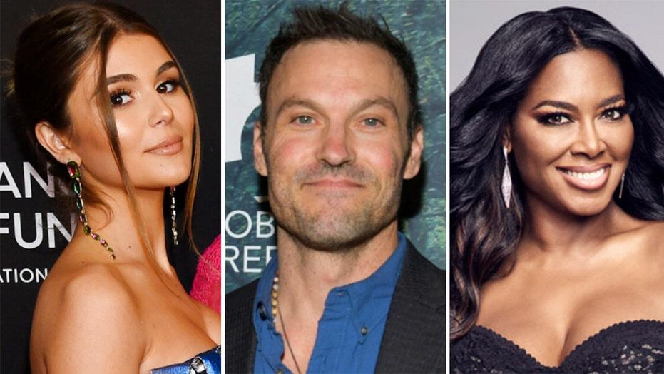 'Dancing with the Stars' Season 30 cast di celebrità rivelato