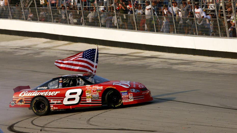 NASCAR to honor the victims and heroes of 9/11 at Richmond playoff race