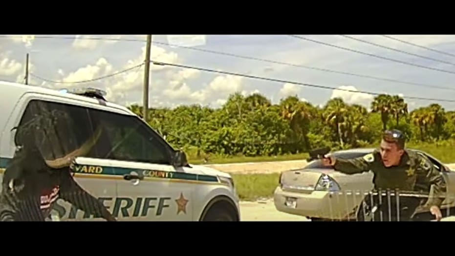 Florida sheriff defends deputy-involved shooting after ambush attack: 'Evil can never be dead enough'