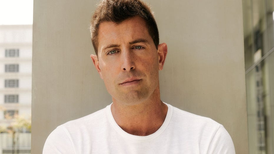 Singer Jeremy Camp shares how God helped him write new album during pandemic