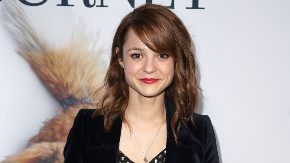 'A Dog's Journey' star Kathryn Prescott in ICU after being hit by cement truck