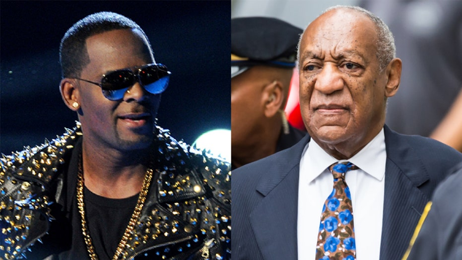 Imagine That…Bill Cosby Isn't Happy About The R. Kelly Verdict  [VIDEO]