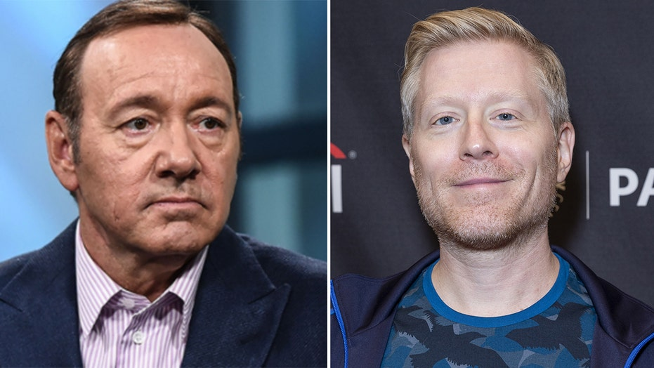 Actor Anthony Rapp's lawsuit against Kevin Spacey to be heard in court