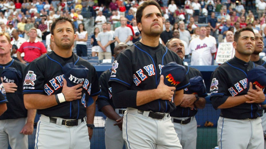 Mike Piazza's post-9/11 home run remains incredibly memorable