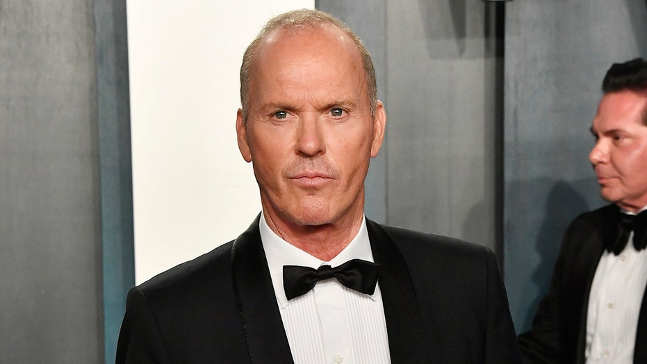 Michael Keaton says 9/11 film, 'Worth,' is about empathy