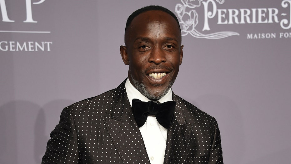 Hollywood reacts to death of Michael K. Williams: 'An amazing actor and soul'