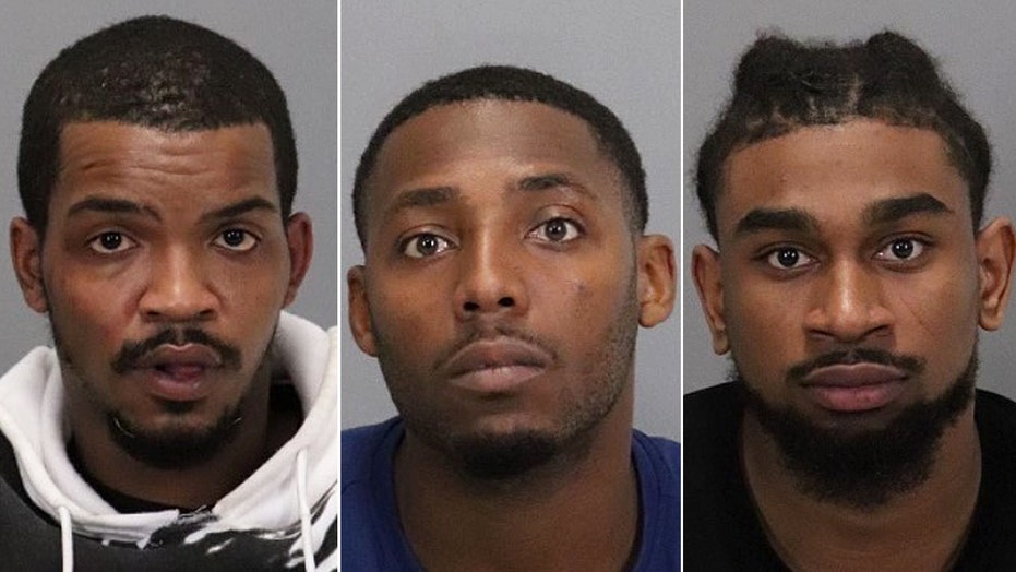 San Francisco suspects targeted Asian women in 70 robberies, believed they didn't use banks, investigators say