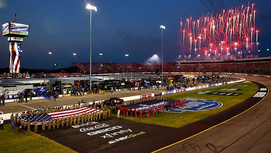 NASCAR NextGen Cup Series cars revealed