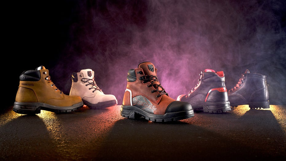 Wolverine and Ram collaborate on pickup-inspired boots to support skilled tradespeople