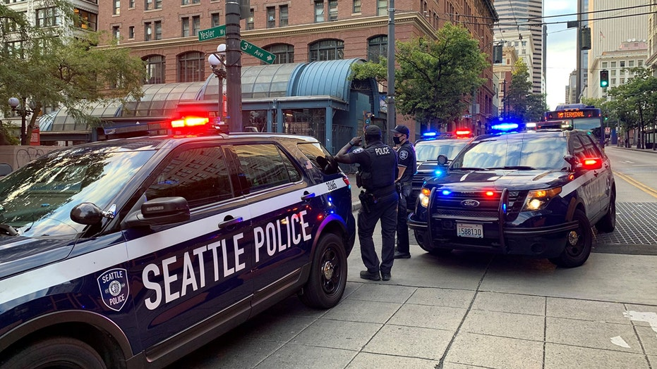 Seattle shootings: Man kills attempted robbery suspect; 2 others wounded in separate incidents, police say