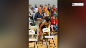 Kentucky principal in 'man pageant' photos sued over handling of serious 2019 field trip incident