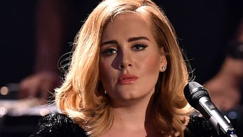 Adele releases 'Easy on Me,' first single in six years